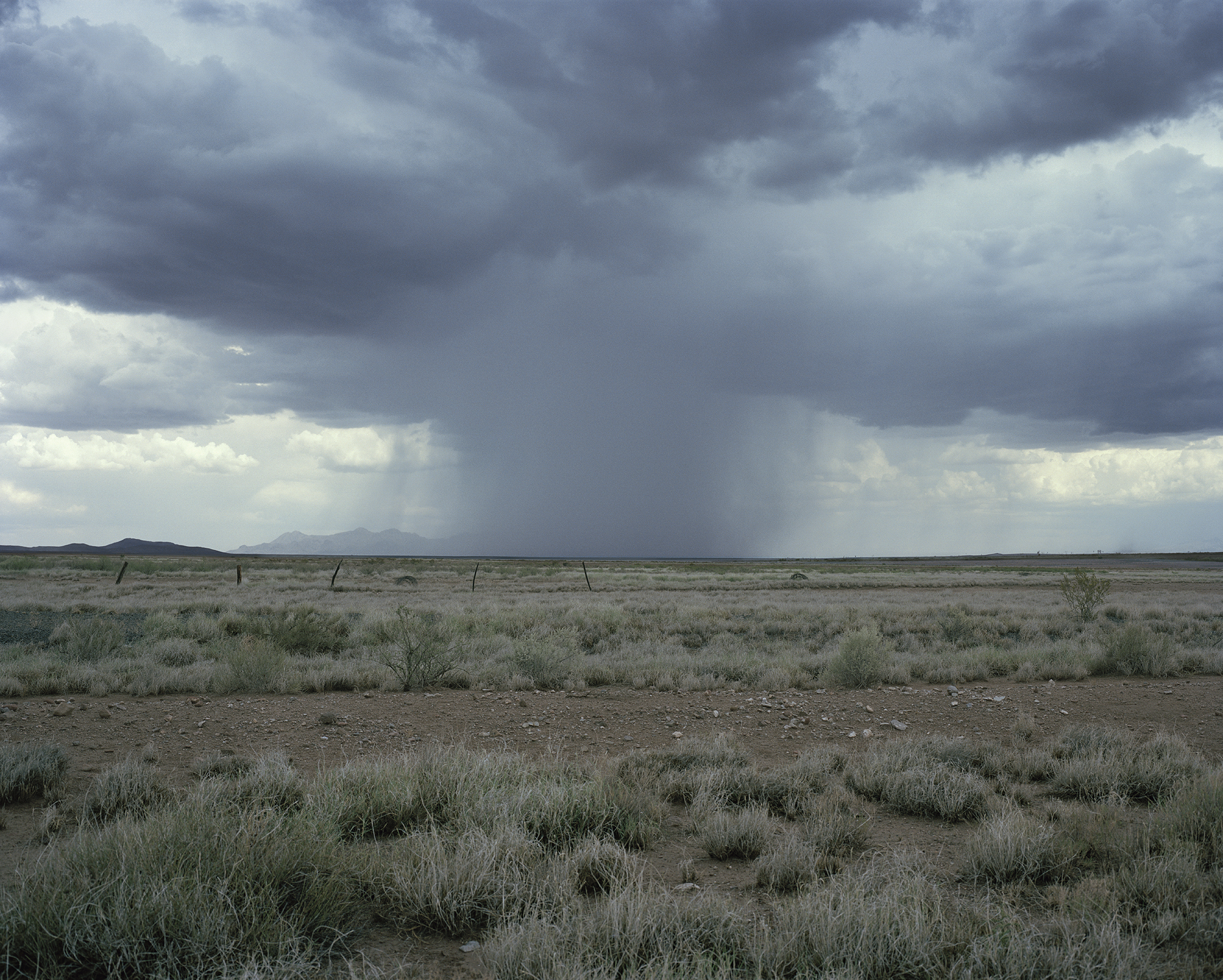Florent Meng - Flash Flood, Arrivaca (US-NM).