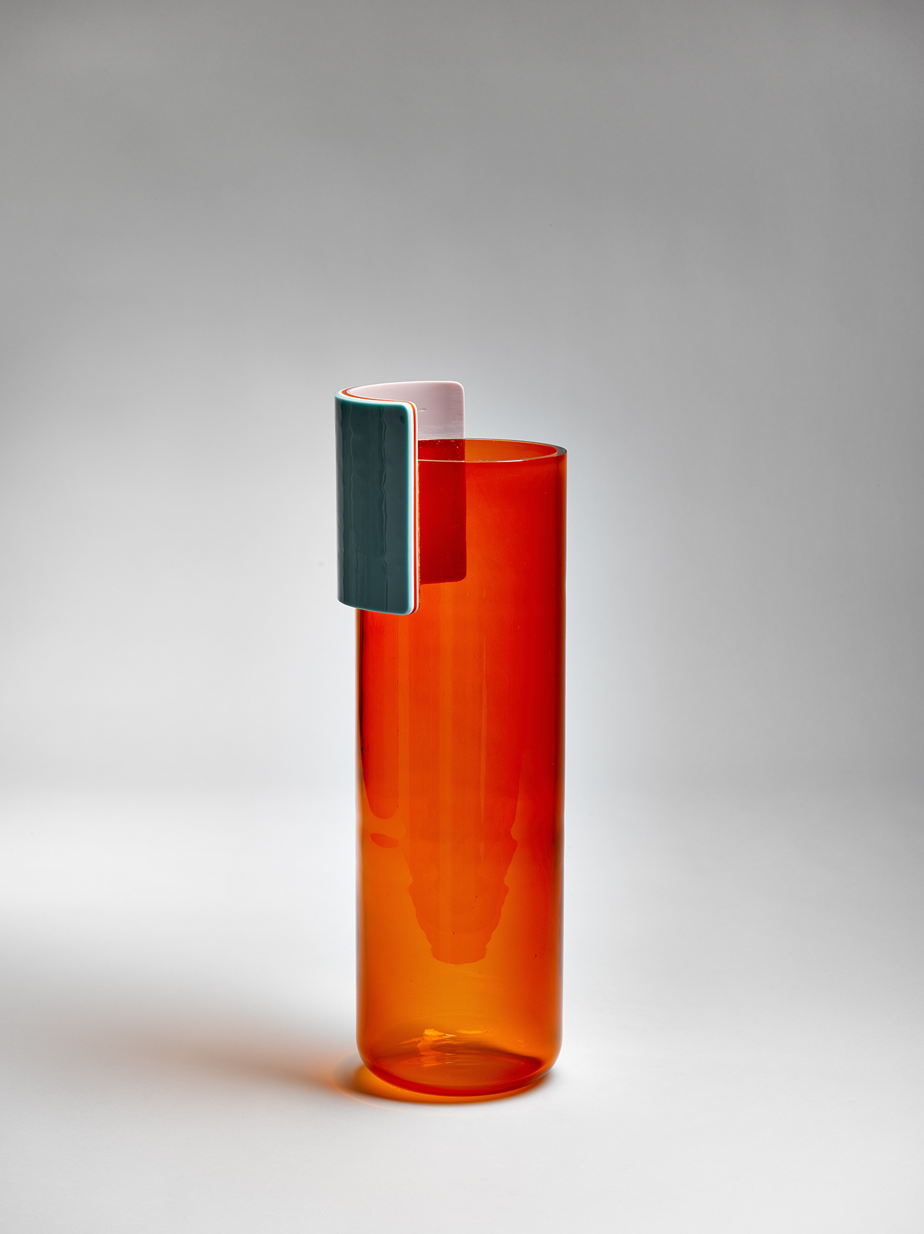 Julie Richoz, Vase Joliette, 2015 Photo : D. Giancatarina Collection Cirva