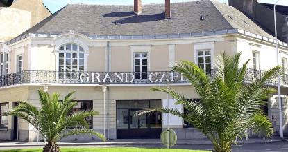 Le Grand Café - Centre d'art contemporain